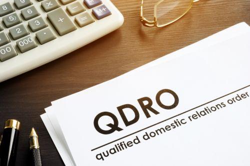 Qualified Domestic Relati…